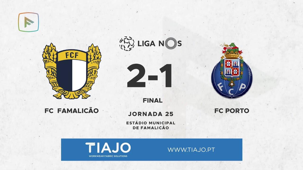 Fc Famalicao Vs Fc Porto Fama Radio