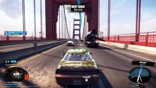 THE CREW [Golden Gate Bridge San Francisco] GTX770 4GB