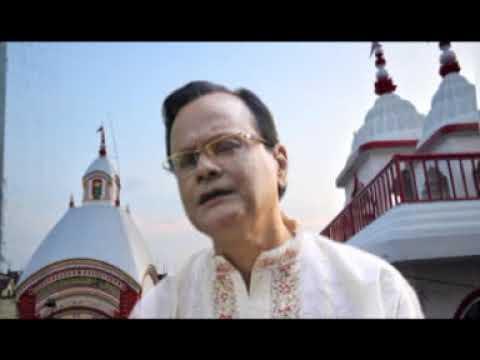 Amar Sadh Na Mitilo - Shyama Sangeet by Asit Baran Ghosh
