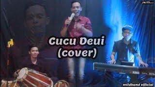 Download Lagu CUCU DEUI - DOEL SUMBANG/DARSO    COVER BY ANGGA mp3