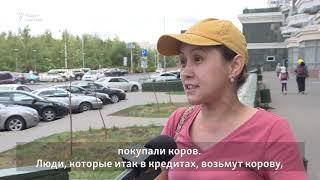 Что думают матери о словах Назарбаева?