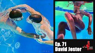 Ep. 71 The Amazing David Jester