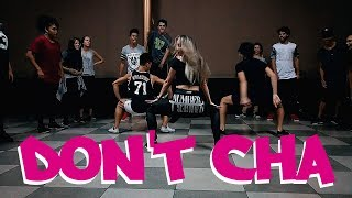 Baixar Pussycat Dolls - Don't Cha Class Choreography | Broop'Z