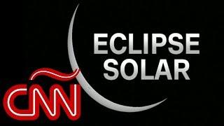 Revive el único eclipse total de sol de 2019