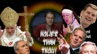 Holier Than Thou - The Best Of The Atheist Experience