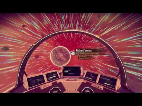 No Man's Sky - There are Other World's Than These