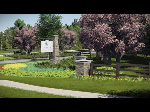 Discover a Naturally Accessible New Community at Canter Creek