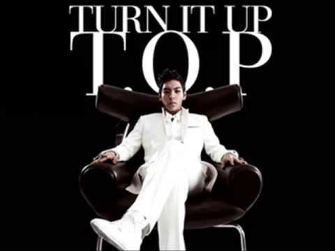 [AUDIO] TOP - Turn It Up