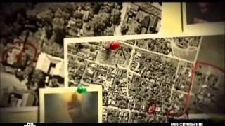 Центральное телевидение запрещенный Кадыровым сюжет