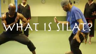 What is Silat? : Trailer