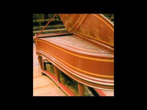 J.S. Bach Goldberg Variations BWV 988