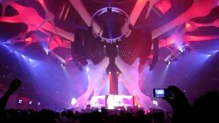 Sensation White 2008 Prague - Fedde le Grand feat. Camille Jones  - The Creeps