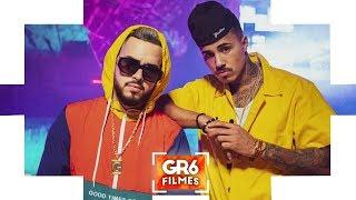 MC G15 e MC Livinho - Ela Vem (GR6 Filmes) Perera DJ