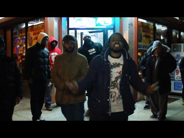 DAVILLINS - The Flow Show / F.O.H (OFFICIAL VIDEO) Directed by DJ AKIL. RuckDown Records 2015
