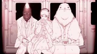 Dj Dero - The Train (Killer Horn Mix) - El Tren