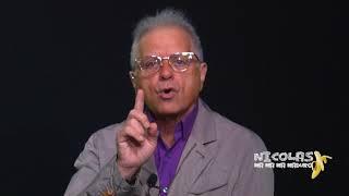 Orlando Urdaneta: Mírate en este espejo - SEG 1 - 03/20