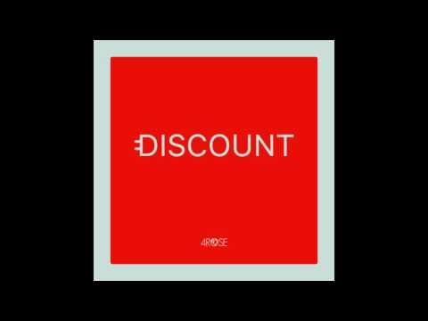<Discount> 디지털 싱글 / 24 Aug, 2016