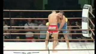 Antonio Tello Vs. Manu Garcia - MMA Fight