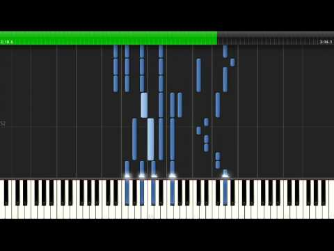 Coffins   Pegboard Nerds x MisterWives   Synthesia [Piano]