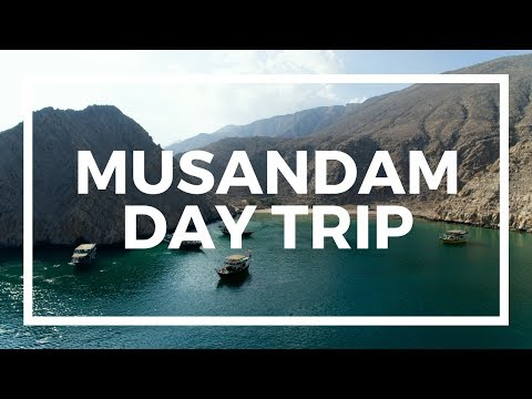 Musandam Day Trip from Dubai, Sharjah or Ajman | Transfers, Snorkelling & Lunch