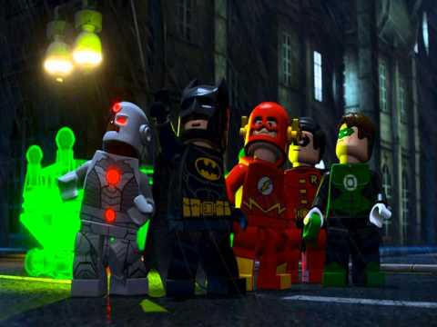 The Lego Movie Full in HD 1080p