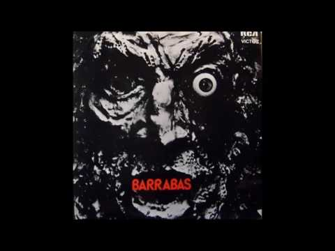 Barrabás - Wild Safari (1972) [Full album]