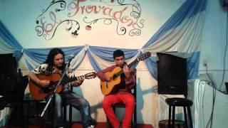 La guitarra de Ezequiel-El condor pasa