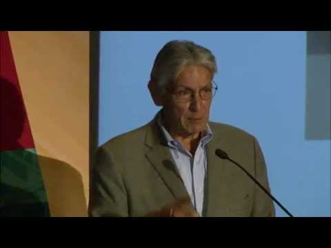 Kay WalkingStick Symposium 01 - Introduction by Kevin Gover