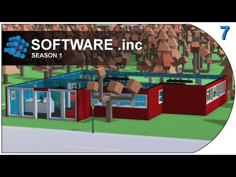Software .inc - S01E07 - Planet Tycoon