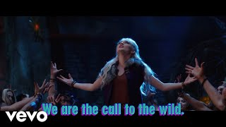 ZOMBIES 2 - Cast - Call to the Wild (From ZOMBIES 2/Sing-Along)