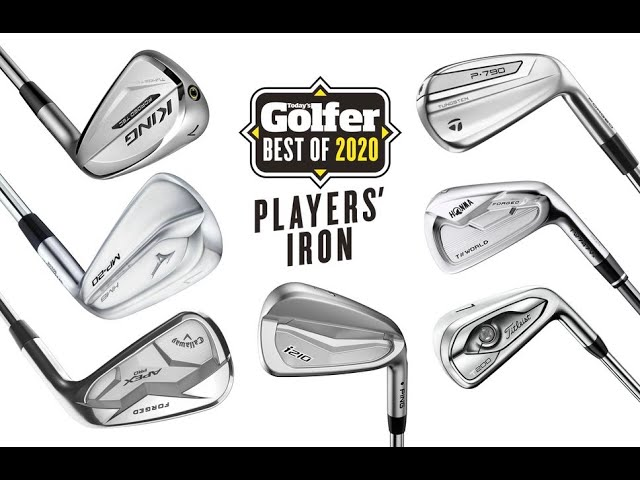 Best Players Irons 2021 Best Player Irons 2020   YouTube