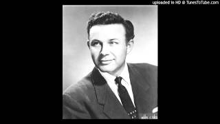 Watch Jim Reeves Make The World Go Away video