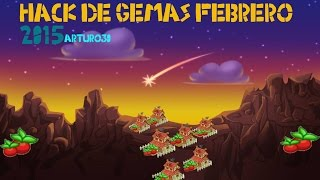 ✫Hack De Comida Infinita Dragon City Febrero 2015#1