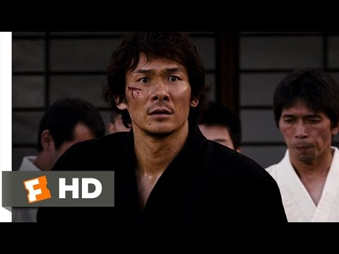 Ninja 210 Movie   Expelled 2009 HD