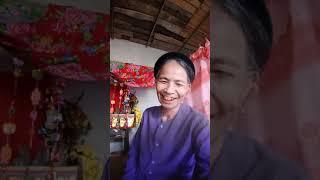 Then Nhót đã Xem Bói Cho Khách Xong, 2 Phi Nọng Khoán Tính Vui Nhót Tàng