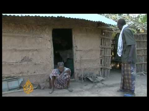 Somali lepers stigmatised and abused