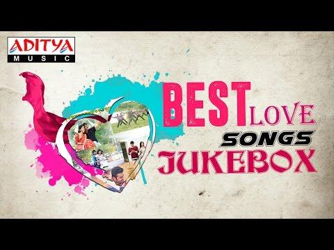 Latest Love Songs ❤ Telugu Songs Jukebox