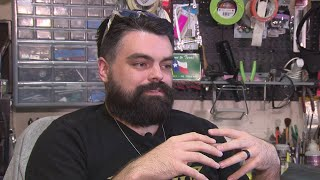'What's Up South Texas!': Diorama artist inspires others to cherish memories of SA history