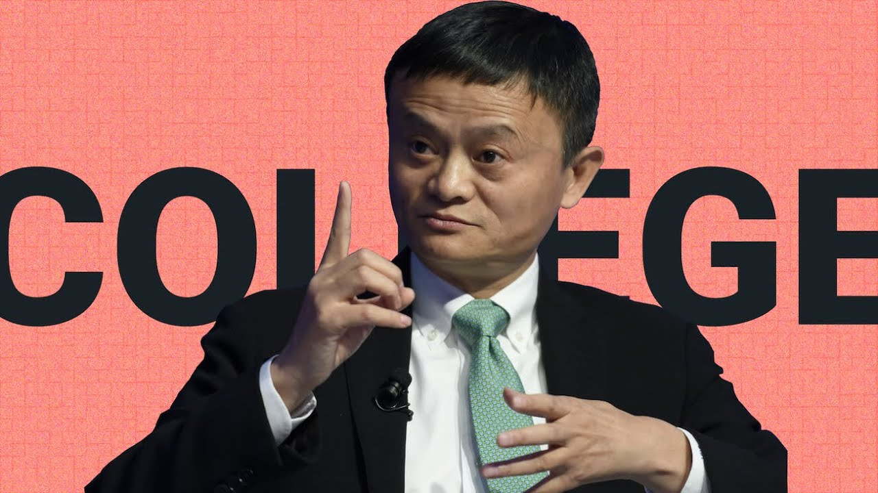 Alibaba galbūt naudoja blockchain techniką alipay service