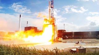 GoPro: Rocket Scientists' Inferno - GoPro's Inside View