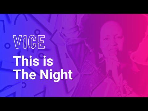 This Is The Night ft. Sanna Hartfield & Beatmaker VICE