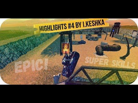 Tanki Online Epic Skills [XP - ZONE] [Highlights #4 By I.Keshka] + Bonus