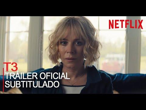 Marcella T3 Netflix Tráiler Oficial Subtitulado