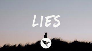 Who's Calling - Lies (Lyrics)