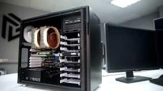 Прокачка компьютера Amway921 от HyperPC