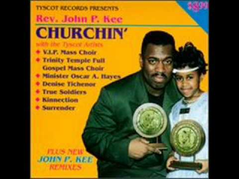 John P. Kee - Jesus Will Make A Way [Remix]