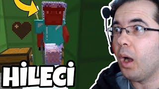 Ego! Bu Vİdeo Sanat Eserİ | Minecraft  Skywars, Lucky Island, Survival Games, Th