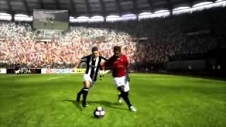 FIFA 09 - Trailer Oficial