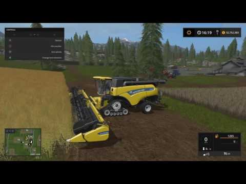 Farming Simulator 17 - Guide - Organic Farming!