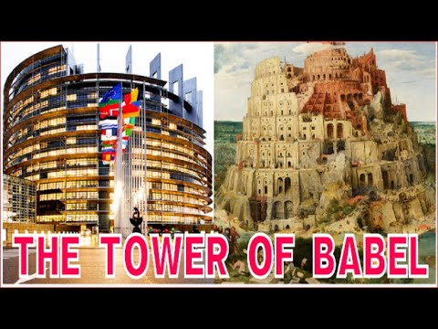 the-tower-of-babel,-diversity,-gender-&-feminism